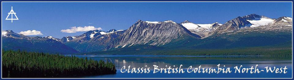 Classis British Columbia North-West